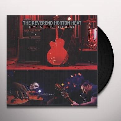 The Reverend Horton Heat 25 TO LIFE Vinyl Record