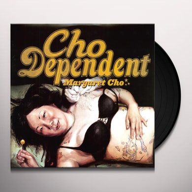 Margaret Cho CHO DEPENDENT Vinyl Record