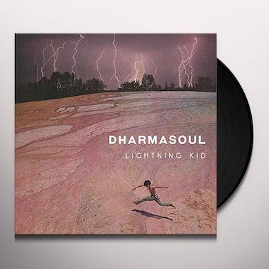 Lightning Kid DHARMASOUL Vinyl Record