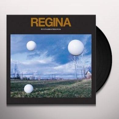 Regina PUUTARHATRILOGIA Vinyl Record