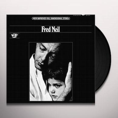 Fred Neil Vinyl Record