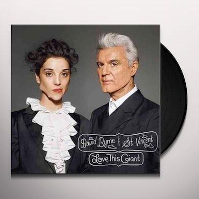 Love This Giant Vinyl Record