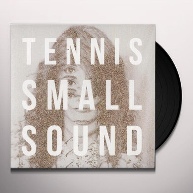 Tennis SMALL SOUND Vinyl Record