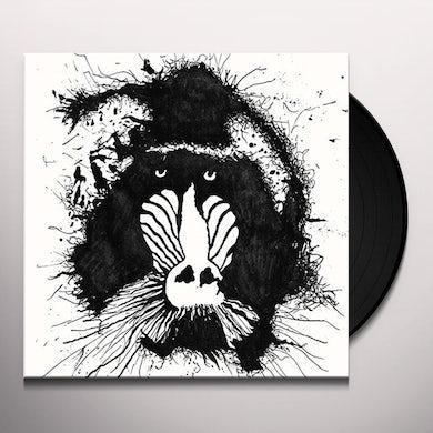 FERAL OHMS Vinyl Record