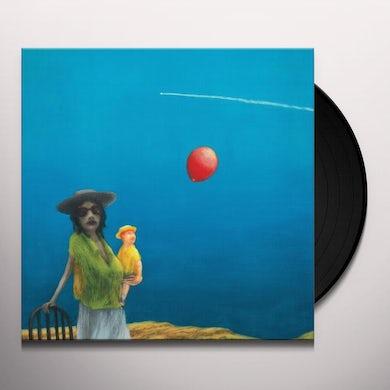 Menomena MOMS Vinyl Record