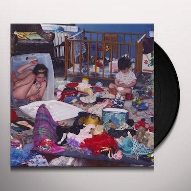 Sharon Van Etten REMIND ME TOMORROW Vinyl Record