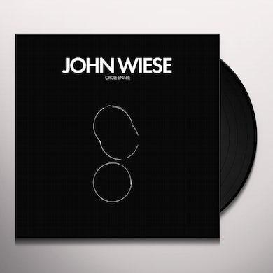 John Wiese CIRCLE SNARE Vinyl Record