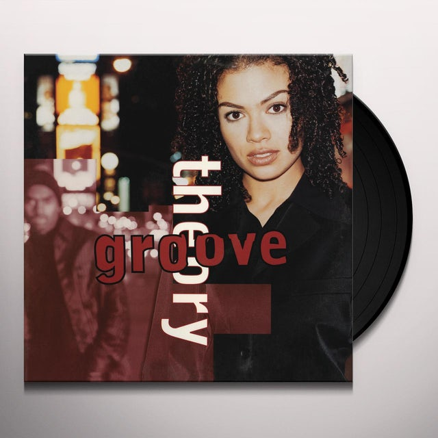 Groove Theory Vinyl Record