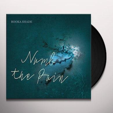 Booka Shade NUMB THE PAIN Vinyl Record