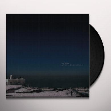 Lake People PURPOSELY UNCERTAIN FIELD REMIXES Vinyl Record
