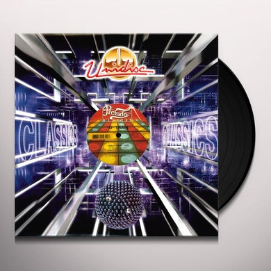 D Train WALK ON BY/KEEP ON Vinyl Record