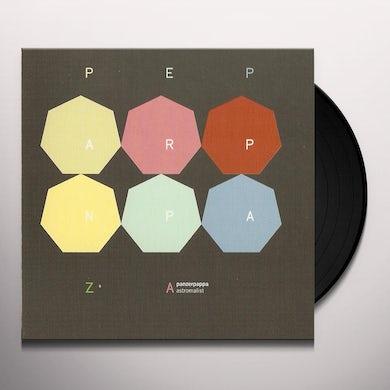 Panzerpappa ASTROMALIST Vinyl Record