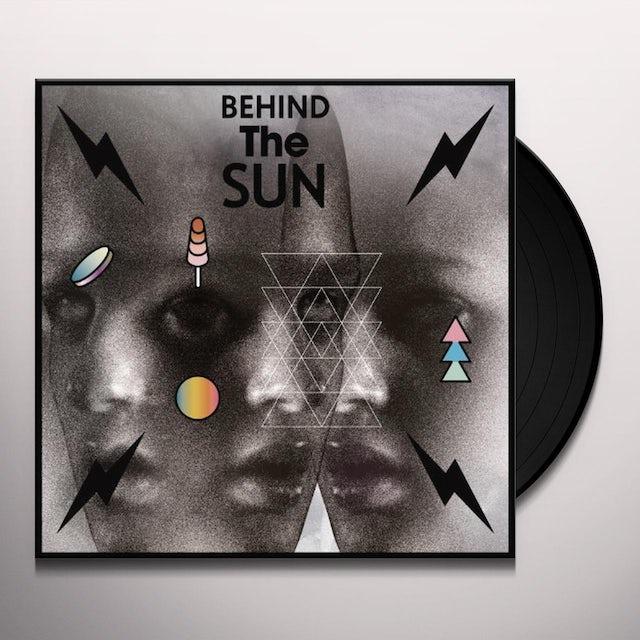 Motorpsycho BEHIND THE SUN Vinyl Record