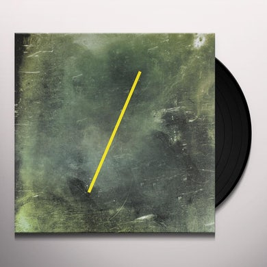 Throwing Muses PURGATORY / PARADISE Vinyl Record - Limited Edition
