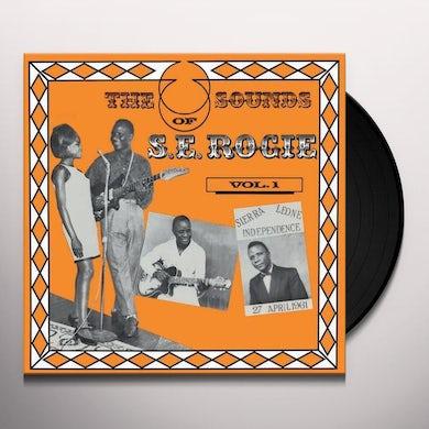 SOUNDS OF S.E. ROGIE 1 Vinyl Record