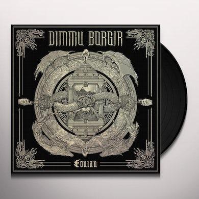 Dimmu Borgir EONIAN Vinyl Record