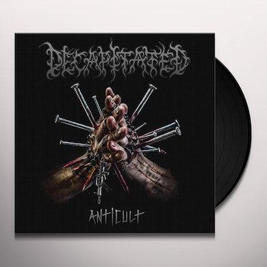 Decapitated ANTICULT Vinyl Record