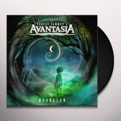Avantasia MOONGLOW Vinyl Record - Picture Disc, UK Release