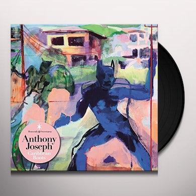 CARIBBEAN ROOTS Vinyl Record