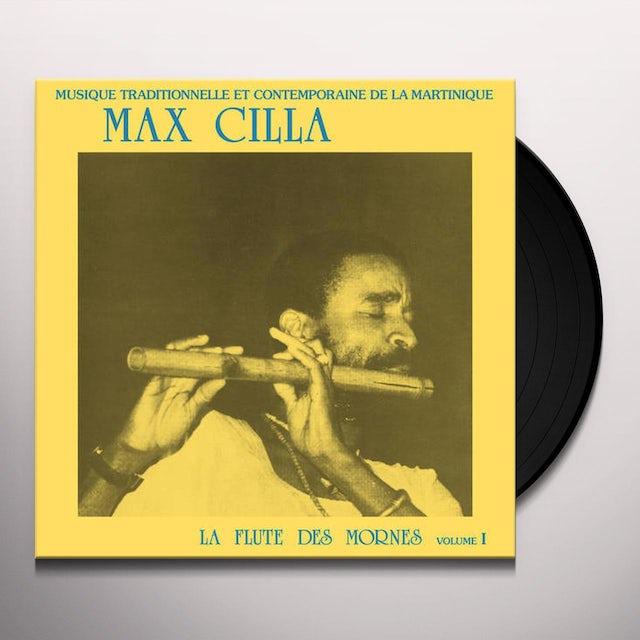 Max Cilla