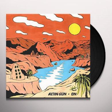 Altın Gun ON Vinyl Record