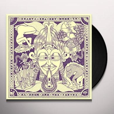 Al Doum & Faryds SPIRIT REJOIN Vinyl Record