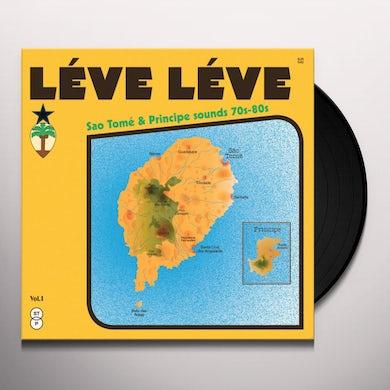 LEVE LEVE / VARIOUS Vinyl Record