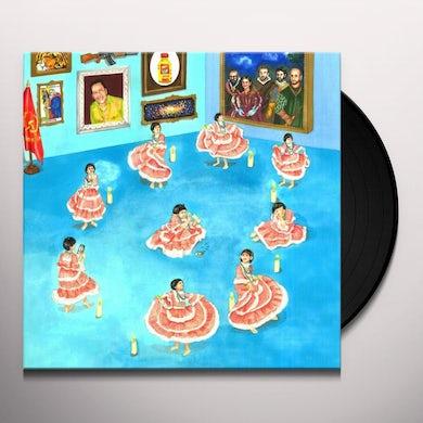 Meridian Brothers CUMBIA SIGLO XXI Vinyl Record