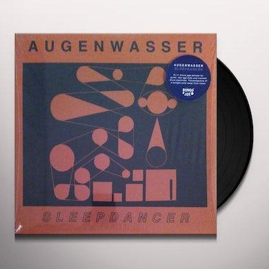 SLEEPDANCER Vinyl Record