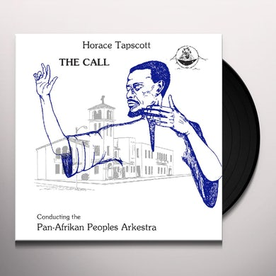 Call Vinyl Record