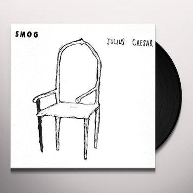 Smog JULIUS CAESAR Vinyl Record