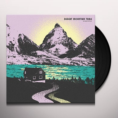 OM PARVAT MYSTERY Vinyl Record