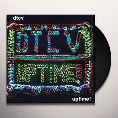 DTCV UPTIME Vinyl Record
