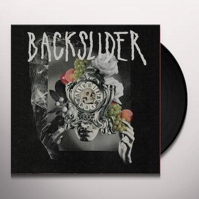 Backslider MOTHERFUCKER Vinyl Record