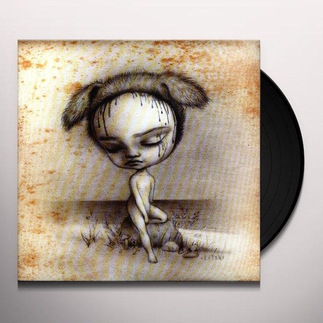 Scarling. SWEET HEART DEALER Vinyl Record