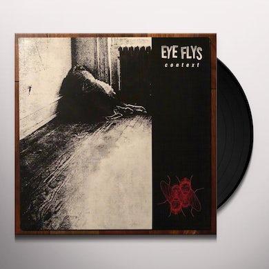 Eye Flys CONTEXT Vinyl Record