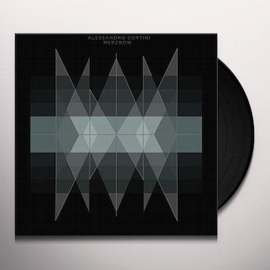 ALESSANDRO CORTINI & MASAMI AKITA Vinyl Record