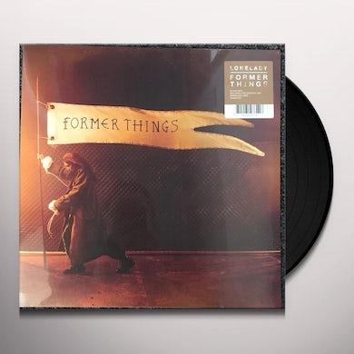 Former Things Vinyl Record