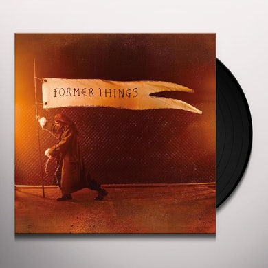 Lonelady Former Things Vinyl Record