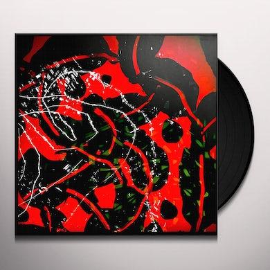 Brian Eno NERVE NET Vinyl Record