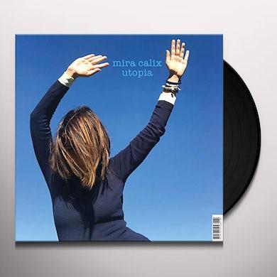 Mira Calix UTOPIA Vinyl Record
