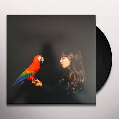 Claude Fontaine Vinyl Record