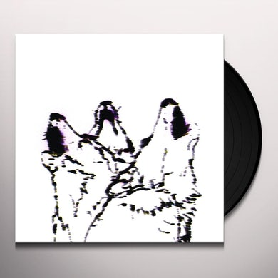 Fjaak WOLVES / PRAY FOR BERLIN Vinyl Record