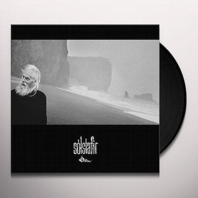 Solstafir OTTA Vinyl Record - UK Release