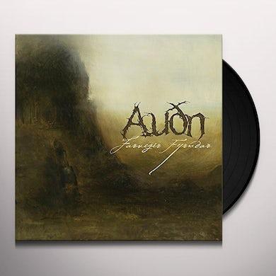 Audn FARVEGIR FYRNDAR Vinyl Record