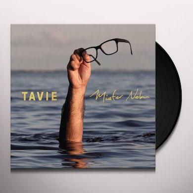 Mister Nobu TAVIE Vinyl Record