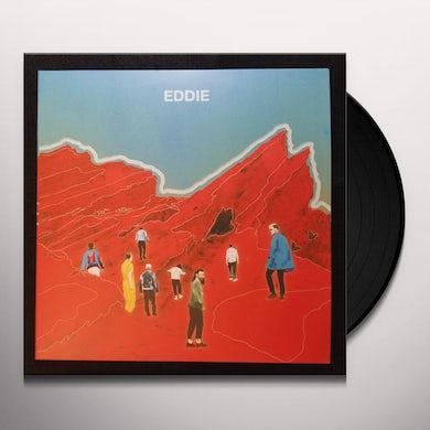 Eddie (2 LP) Vinyl Record