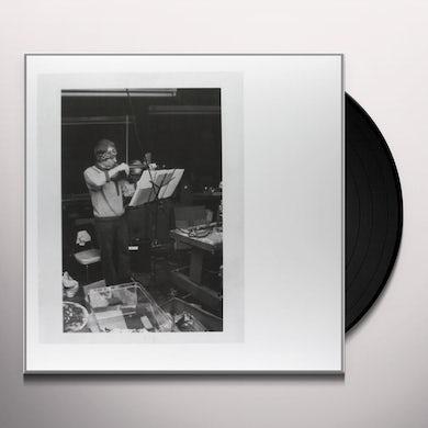 Henry Flynt GRADUATION Vinyl Record
