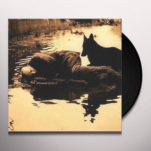 Eduard Artemiev THE MIRROR / STALKER - OST Vinyl Record
