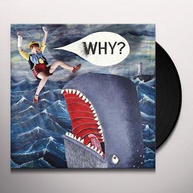 Why Mumps  Etc. Vinyl Record